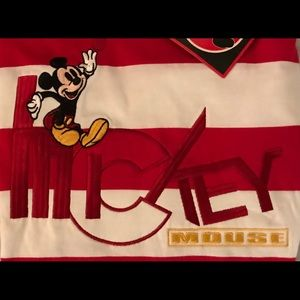 Mickey, Inc. Since 1928 Other - Authentic MICKEY MOUSE T-Shirt, Size L/XL